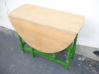 Shabby Chic Gate-leg Table