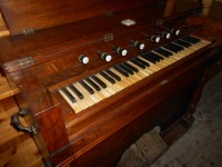 H. Christophe & Etienne French Organ