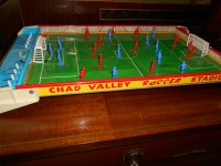 Chad Valley Toy Football Game