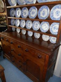 Antique North Wales Welsh Dresser
