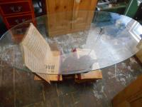 Music Coffee Table