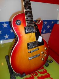 Eros Electric Guitar Les Paul Copy