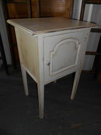 Shabby Chic Bedside Cupboard