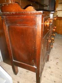Anglesey North Wales Victorian Dresser.