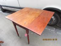 Antique Victorian Mahogany Penbroke Table