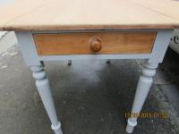 Shabby Chic Pembroke Table