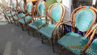 30 Cafe/Bistro/Restaurant  Conservatory Chairs