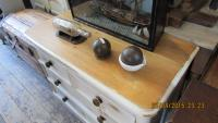 Victorian Shabby Chic Chest of Drawers