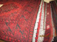 Afghan Rugs Carpets and Kilums