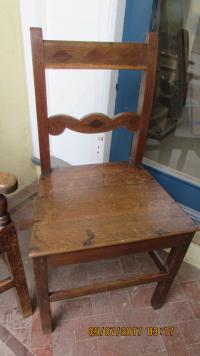 ANTIQUE OAK CHAIRS always in stock