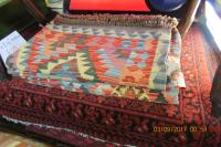 LARGE STOCK KILIM RUGS LARGE  SIZES & MEDIUM