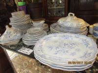 ASIATIC  PHEASANTS  PLATES IN SETS