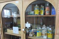 MEDICINES AND CHEMISTS VINTAGE ITEMS