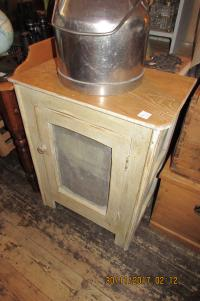 ELM  FOOD  MEAT SAFE