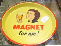 MAGNET FOR ME PUB TRAY
