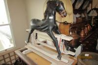 ROCKING HORSE FOR RESTORATION