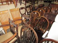CHAIRS  IN  STOCK