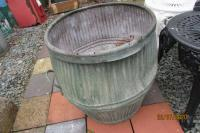 Dolly Tubs Always in Stock